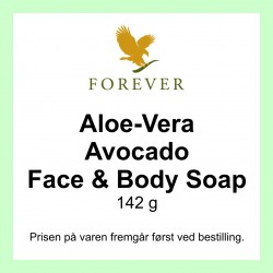 Aloe Hans Soap - FLP