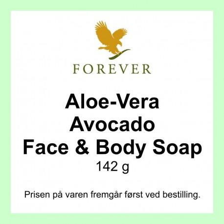 Aloe Hans Soap - FLP