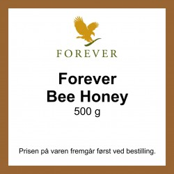 Forever Bee Honey - FLP