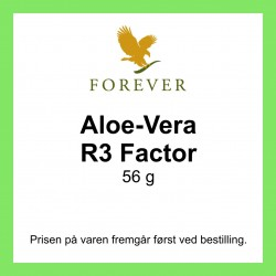 Aloe R3-Factor - FLP