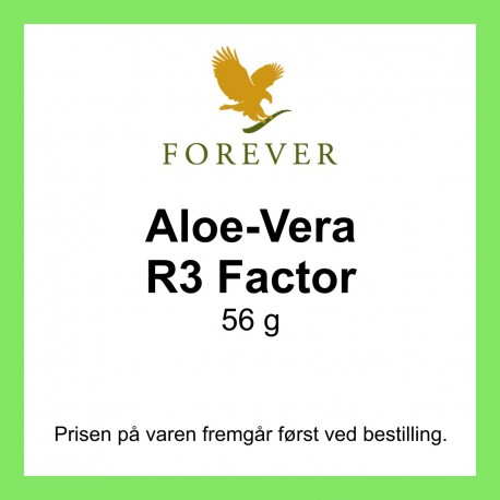 Aloe R3-Factor - FLP