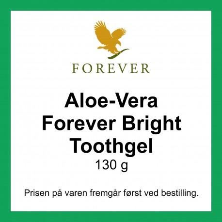 Forever Bright Toothpaste - Tandpasta - FLP
