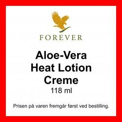 Aloe Heat Lotion - FLP