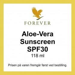 Aloe Sunscreen - FLP