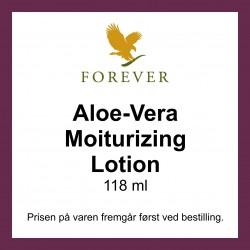 Aloe Heat Lotion - FLP