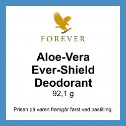 Aloe Ever-Shield - FLP