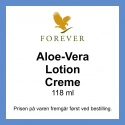 Aloe Lotion - FLP